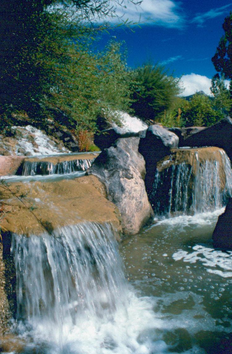 Colorado Mountain Golf Resort