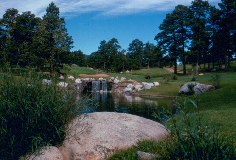 Mountain Golf Resort
