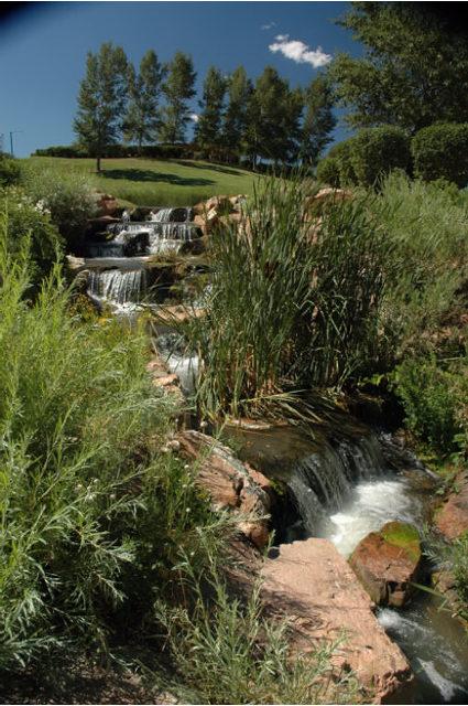 Rock Creek Planned Development